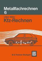 Kfz Rechnen PDF