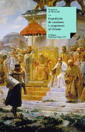 Expedición de catalanes y aragoneses al Oriente