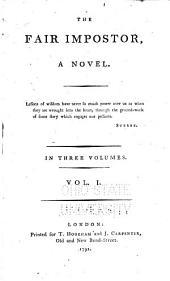 The Fair Impostor: A Novel ...