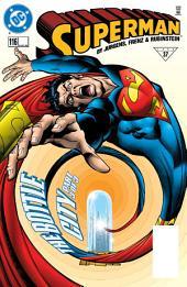 Superman (1986-) #116