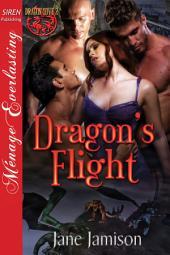 Dragon's Flight [Dragon Love 2]