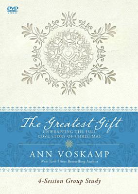 The Greatest Gift DVD