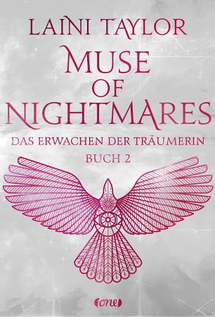 Muse of Nightmares   Das Erwachen der Tr  umerin PDF
