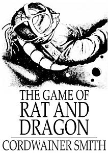 The Game of Rat and Dragon Book