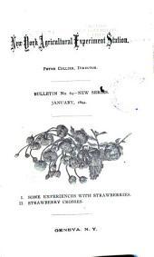 Bulletin: Issues 64-83