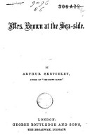 Mrs  Brown Series PDF