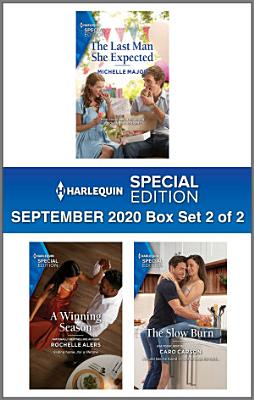 Harlequin Special Edition September 2020   Box Set 2 of 2 PDF