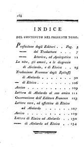 Vita E Lettere di Abelardo di Eloisa: Divisa In Due Tomi, Volume 1