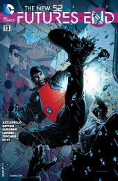 The New 52: Futures End (2014- ) #13