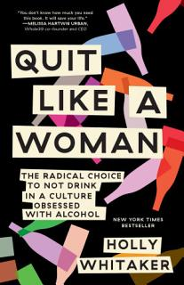 Quit Like a Woman Book