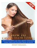 How to Grow Hair Long PDF