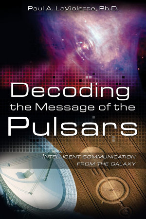 Decoding the Message of the Pulsars PDF