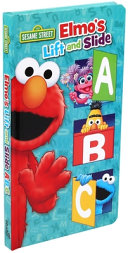 Sesame Street  Elmo s Lift and Slide ABC
