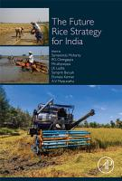The Future Rice Strategy for India PDF