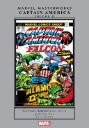 Captain America Masterworks Vol. 11