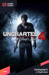 Uncharted 4: A Thief's End - Strategy Guide