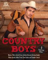 Country Boys: 8 Farm-Fresh Heroes
