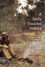 Sadly Troubled History PDF