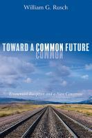 Toward a Common Future PDF