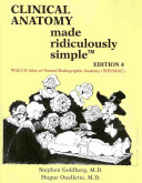 Clinical Anatomy Made Ridiculously Simple PDF