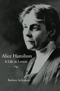 Alice Hamilton Book