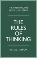 The Rules of Thinking PDF
