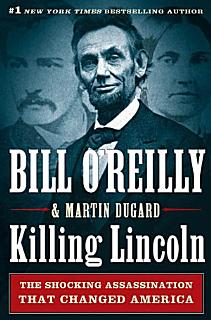 Killing Lincoln Book