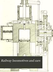 Railway Locomotives and Cars: Volume 79