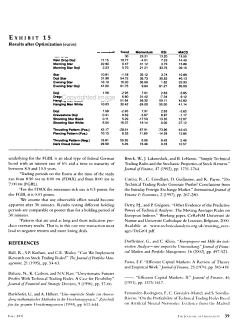 The Journal of Derivatives PDF