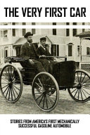 The Very First Car
