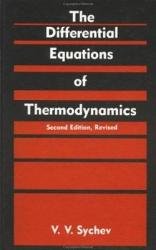 The Differential Equations Of Thermodynamics Book PDF