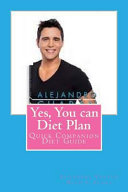 Yes  You Can Diet Plan Quick Companion Guide PDF