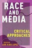 Race and Media PDF