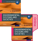 Ib Environmental Systems and Societies Print   Online Course Book Pack PDF
