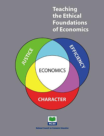 Teaching the Ethical Foundations of Economics PDF