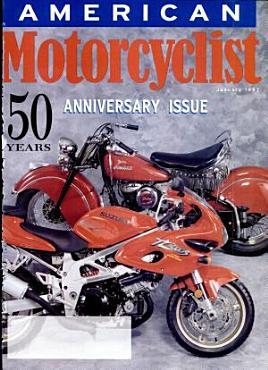 American Motorcyclist PDF