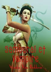 Samouraï et vampire