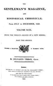 Gentleman's Magazine, Or Monthly Intelligencer: Volume 28