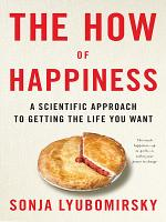 The How of Happiness PDF