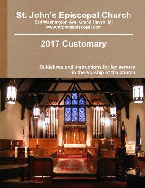 SJE 2017 2018 Customary