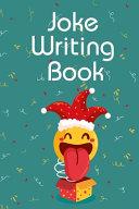 Joke Writing Book
