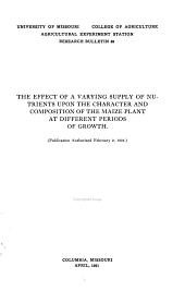 Research Bulletin: Volume 42