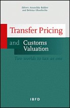 Transfer Pricing And Customs Valuation Book PDF