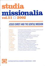 Jesus Christ and the Gentile Mission