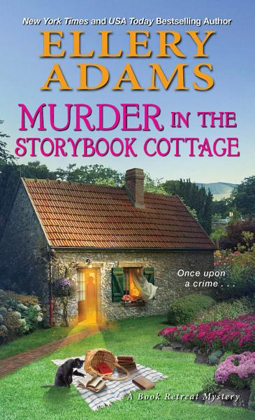 Download Murder in the Storybook Cottage Book