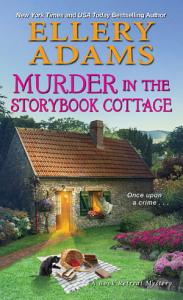 Murder in the Storybook Cottage Book