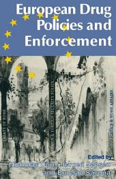 European Drug Policies and Enforcement