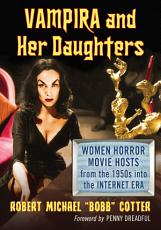 Vampira and Her Daughters PDF