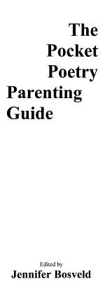 The Pocket Poetry Parenting Guide