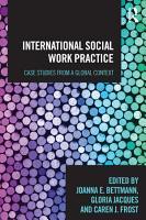 International Social Work Practice PDF